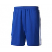 Short adidas Olympique de Marseille Extérieur 2017/18 Bleu