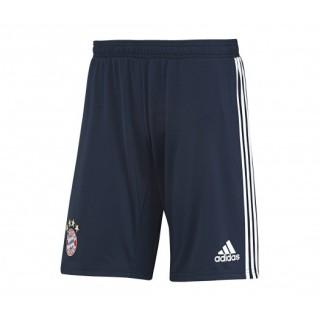 Short entraînement adidas Bayern Munich Bleu