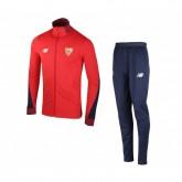 Survêtement New Balance FC Séville Rouge et Bleu