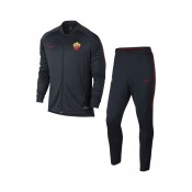 Survêtement Nike AS Roma Squad Noir