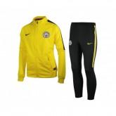 Survêtement Nike Manchester City Jaune Enfant