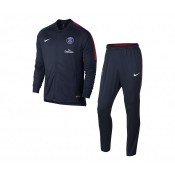 Survêtement Nike Paris Saint-Germain Squad Bleu
