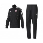 Survêtement adidas Bayern Munich Noir