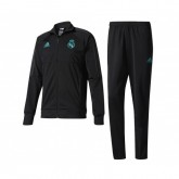 Survêtement adidas Real Madrid Noir