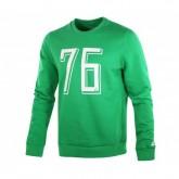Sweat-Shirt ASSE 1976 Vert