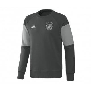 Sweat-Shirt Allemagne Noir Gris Enfant
