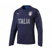 Sweat-Shirt Casual Italie Marine