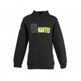Sweat-Shirt à capuche FC Nantes