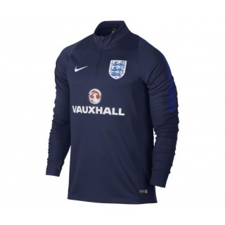 Sweat drill top Angleterre