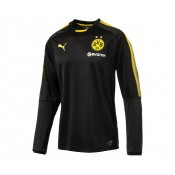 Sweat entraînement Puma Borussia Dortmund Noir