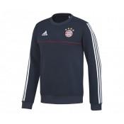 Sweat-shirt adidas Bayern Munich Bleu