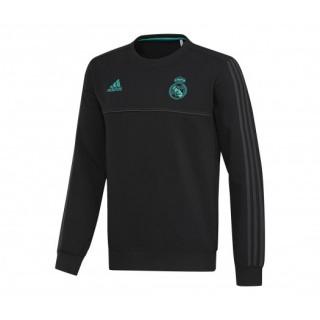 Sweat-shirt adidas Real Madrid Noir