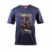 T-shirt Barcelone Neymar Bleu Enfant