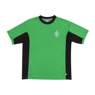 T-shirt Fan AS St-Etienne Vert