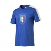 T-shirt Fan Italie
