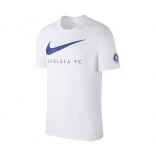 T-shirt Nike Chelsea Blanc