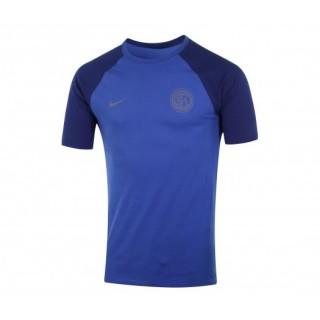 T-shirt Nike Inter Milan Bleu