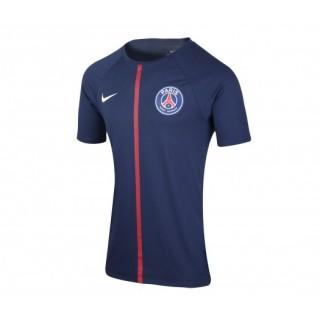 T-shirt Nike Paris Saint-Germain Bleu