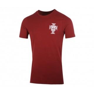 T-shirt Squad Portugal Rouge