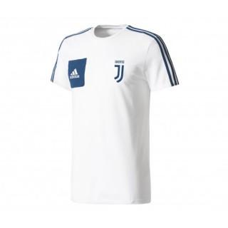 T-shirt adidas Juventus Blanc