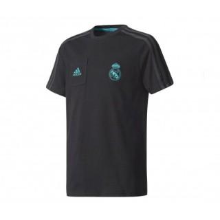 T-shirt adidas Real Madrid Noir Enfant