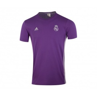 T-shirt adidas Real Madrid Violet