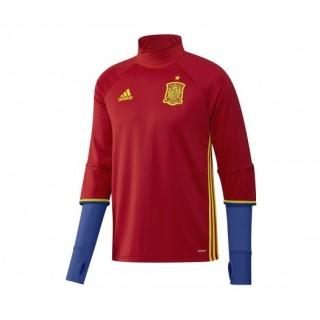 Top Training Espagne Rouge