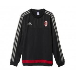 Top Training Milan AC Noir Enfant