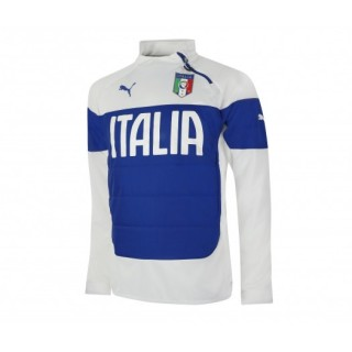 Training Top 1/4 Zip Italie