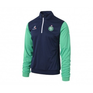 Training Top AS Saint-Etienne Bleu et Vert