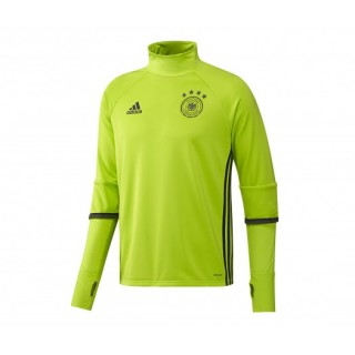 Training Top Allemagne Vert