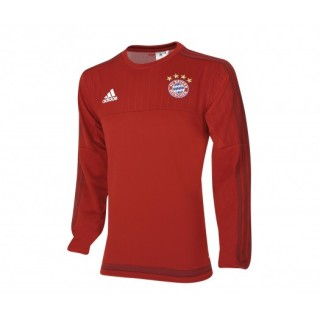 Training Top Bayern Munich Rouge