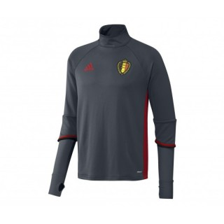 Training Top Belgique Anthracite