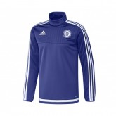 Training Top Chelsea Bleu Marine