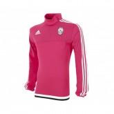 Training Top Juventus Rose
