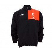 Training Top New Balance Liverpool Noir