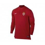Training Top Nike AS Monaco Squad Rouge
