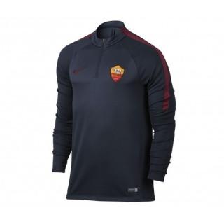 Training Top Nike AS Roma Bleu