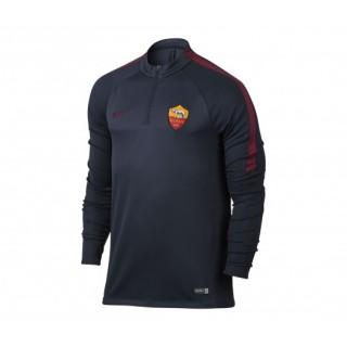 Training Top Nike AS Roma Bleu Enfant