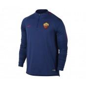 Training Top Nike AS Roma Squad Bleu