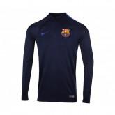 Training Top Nike FC Barcelone Bleu