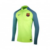 Training Top Nike FC Barcelone Strike Vert