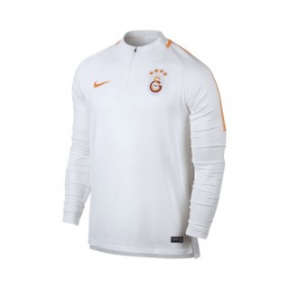Training Top Nike Galatasaray Squad Blanc
