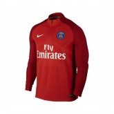 Training Top Nike Paris Saint-Germain Aeroswift Rouge