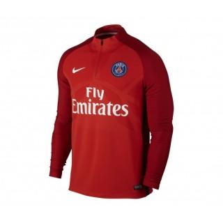 Training Top Nike Paris Saint-Germain Aeroswift Rouge