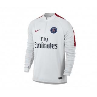 Training Top Nike Paris Saint-Germain Blanc