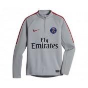 Training Top Nike Paris Saint-Germain Gris Enfant