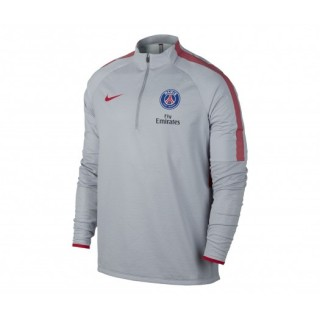Training Top Nike Paris Saint-Germain Shield Gris