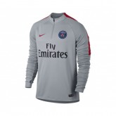 Training Top Nike Paris Saint-Germain Squad Gris