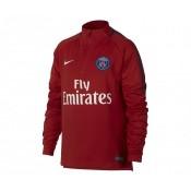 Training Top Nike Paris Saint-Germain Squad Rouge Enfant